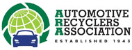 Automotive Recyclers Association Member