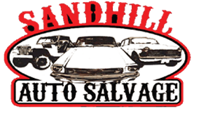 Sandhill Auto Salvage Used Auto Parts of IA