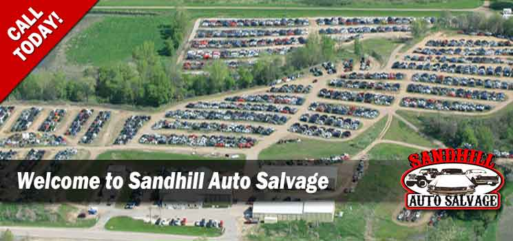 Auto & Truck Parts from the American Heartland